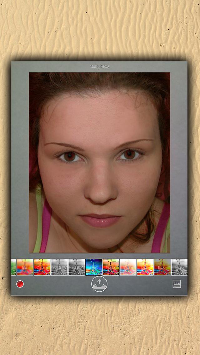Selfie - PRO screenshot 3