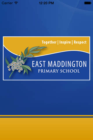 East Maddington Primary School - Skoolbag - náhled
