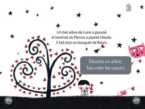 Pierrot Pierrette screenshot 1