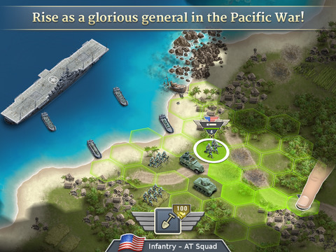 1942 Pacific Front screenshot 6
