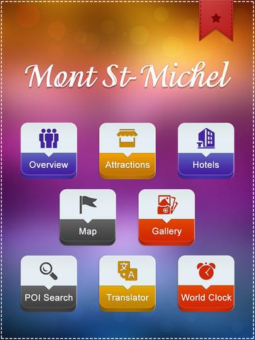 Mont Saint-Michel screenshot 7