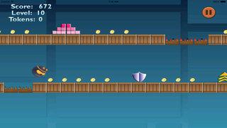 A Ninja Jump Dash screenshot 4