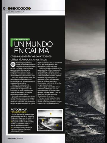 Digital Camera (revista) screenshot 7