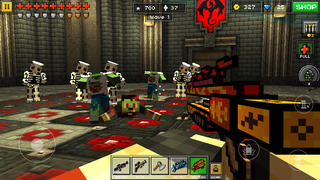Pixel Gun 3D: Fun PvP Shooter (iPhone) reviews at iPhone ...Copy And Paste Symbols For Pixel Gun 3d