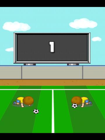 FootBall-Mat Two balls screenshot 5