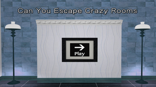 Can You Escape 8 Crazy Rooms III Deluxe screenshot 1