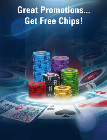Jackpot Poker by PokerStars™ screenshot 7