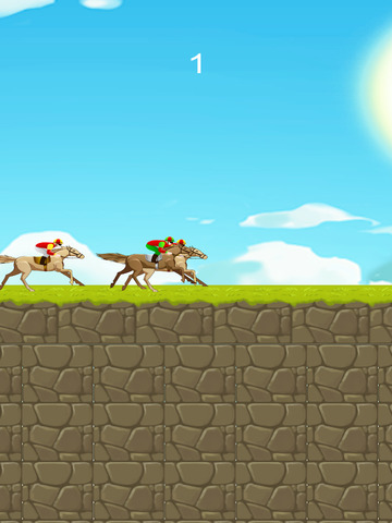 Derby Race - Horse Racing Game screenshot 9