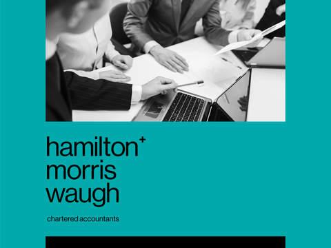 Hamilton Morris Waugh screenshot #1