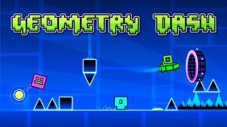 Geometry Dash screenshot #1