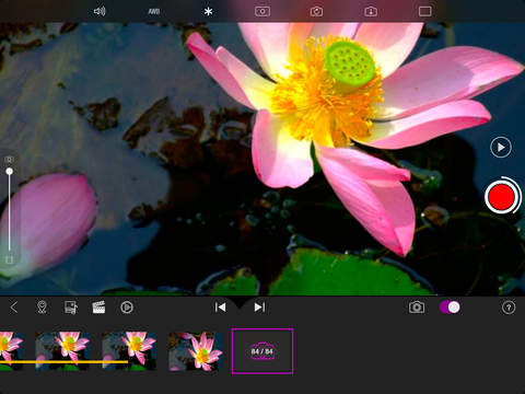 Timelapse Studio Pro screenshot 6