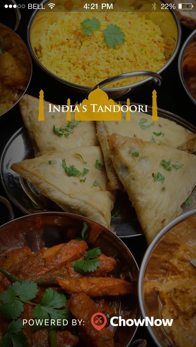 India's Tandoori Halal screenshot 1
