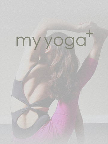 my yoga+ screenshot #1