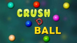 Crush D Ball screenshot 1