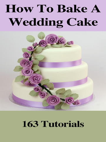 How To Bake A Wedding Cake screenshot 6