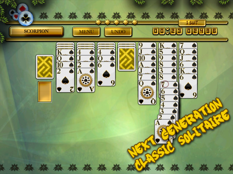 Pandora's Solitaire Collection screenshot 8