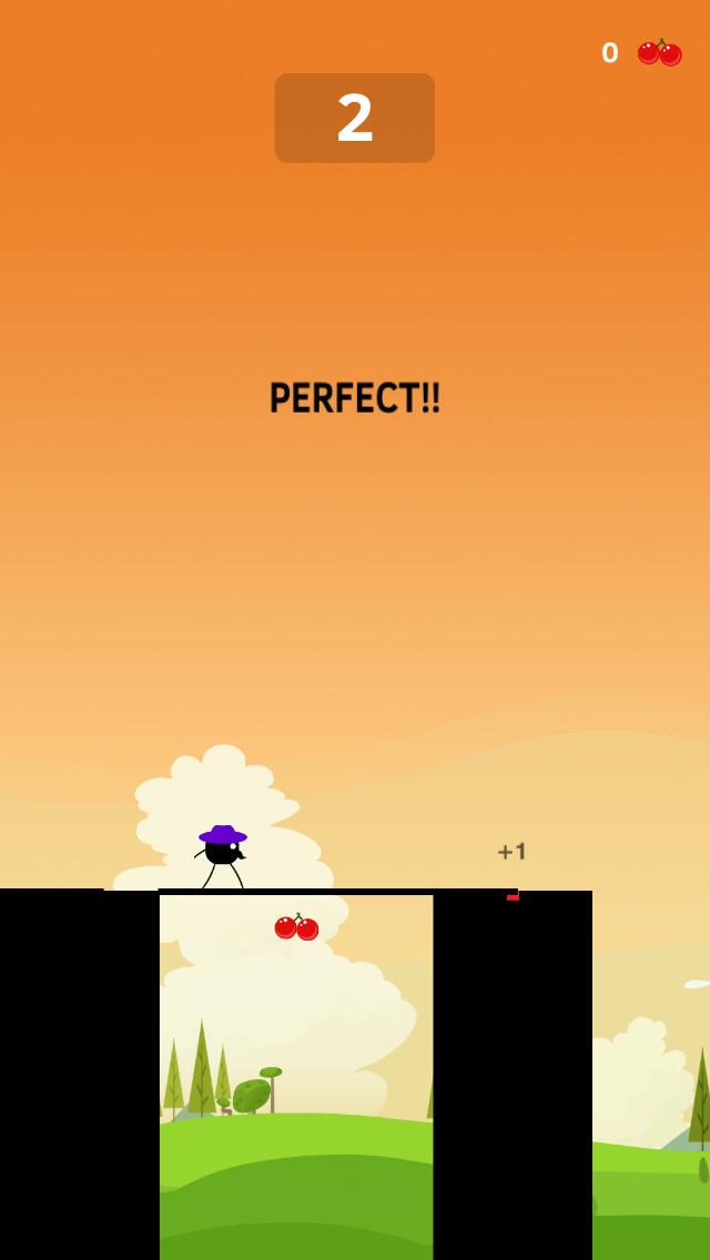 Stick Hero screenshot 4