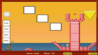 Shoot The Boss Classic Arcade Games Fun Battle Free screenshot 5
