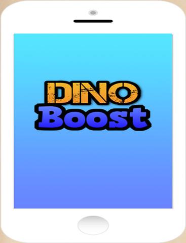Dino Boost screenshot 7