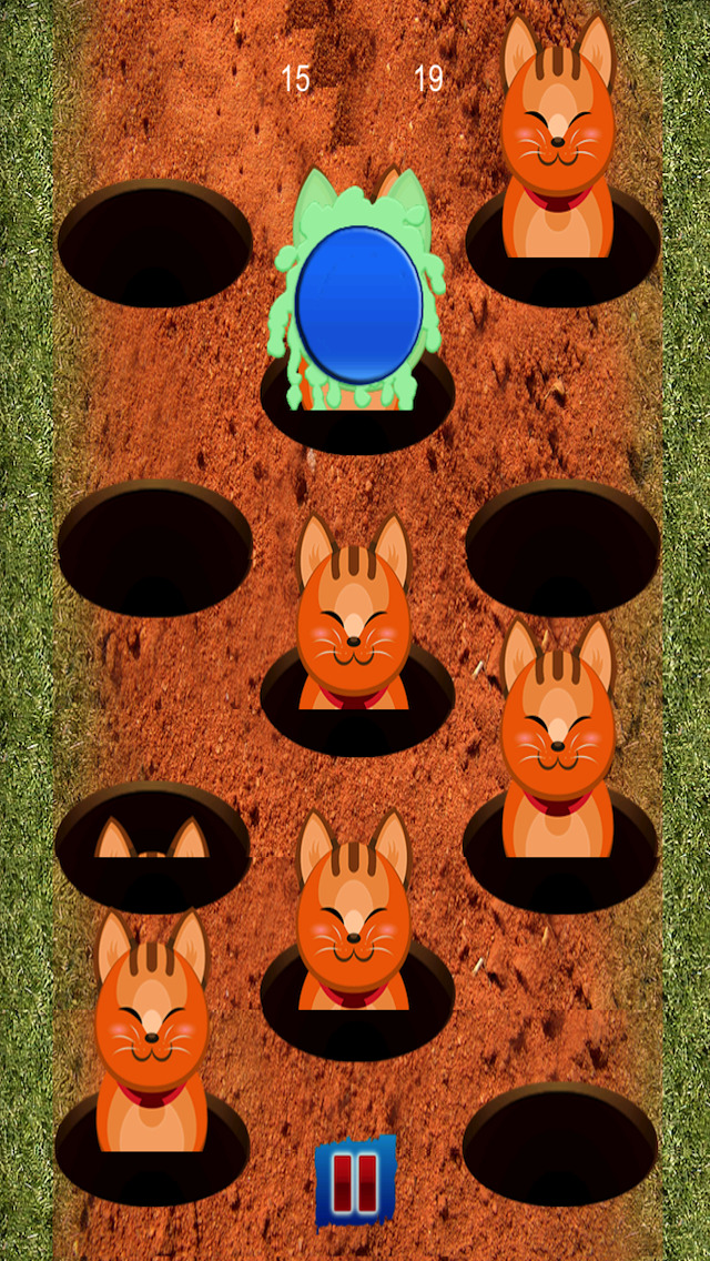 Free Cat Game Smack A Cat screenshot 3