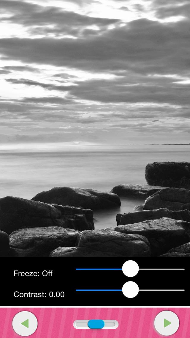 Light Trail Camera Candy – Slow Shutter Photo Editor Lab Free screenshot 3