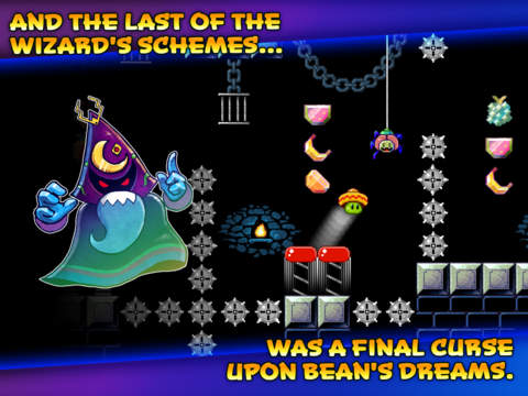 Bean Dreams screenshot 10