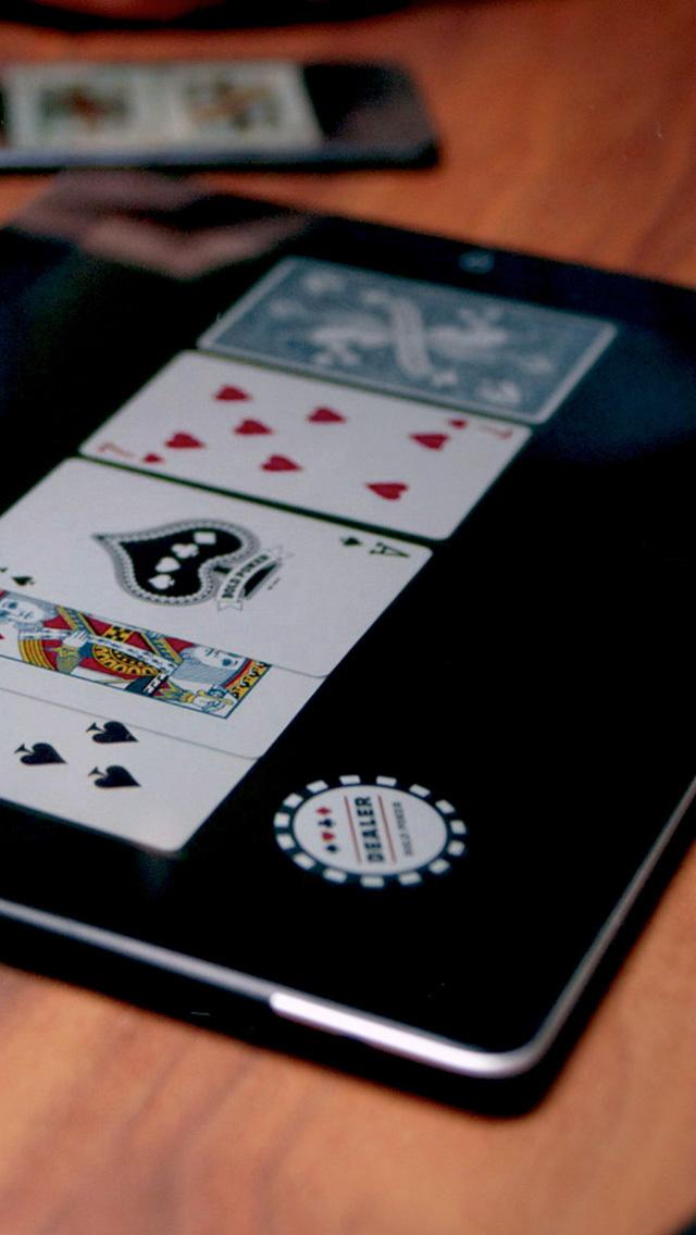 Bold Poker Dealer screenshot 2
