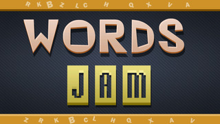Words Jam screenshot 1
