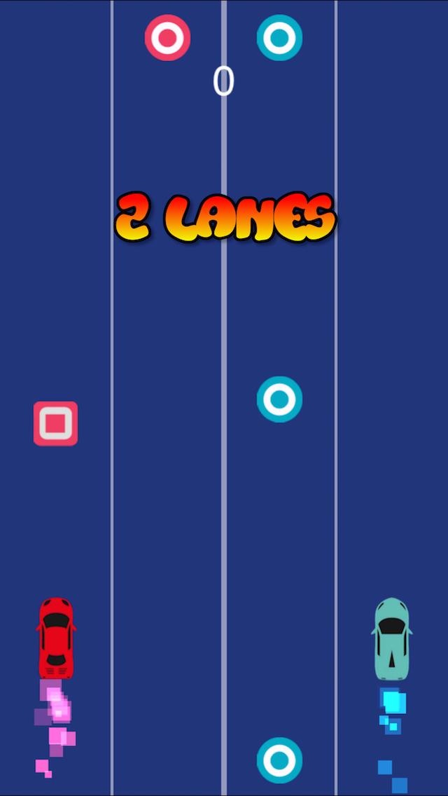 2 Lanes screenshot 1