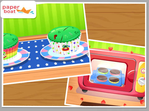 Cooking Games Kids - Jr Chef screenshot 9