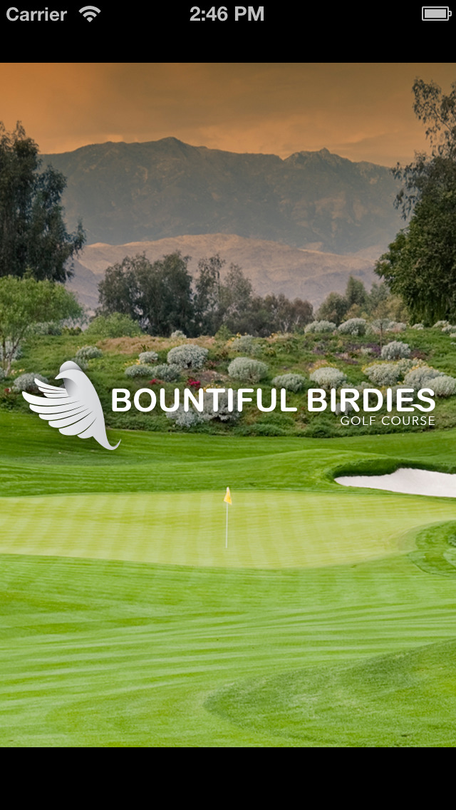 Bountiful Birdies screenshot 1