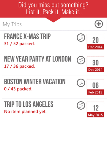 Christmas List - Christmas Shopping for Offer Up screenshot 9