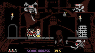 Gargoyle Ruins screenshot 1