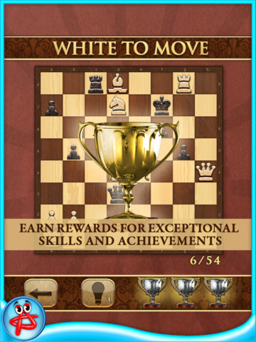 Mate in One Move. Chess Puzzle screenshot 8