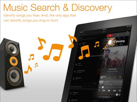 SoundHound - Music Discovery screenshot 6