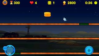 Hopping Micy screenshot 2