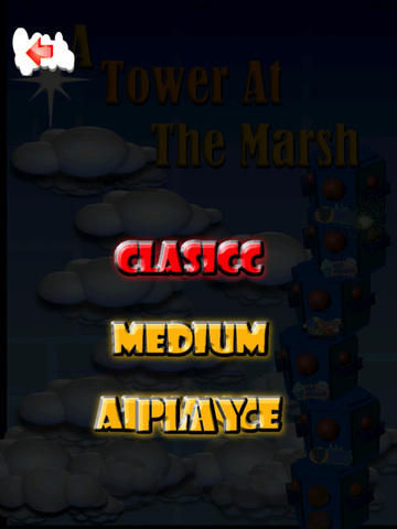 A Tower At The Marsh screenshot 10