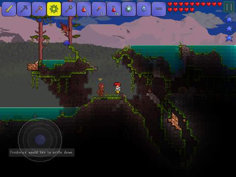 Terraria screenshot #4