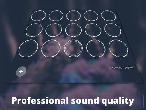 Orbit | Ultimate Dance Music Remix Station screenshot 8