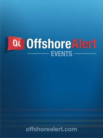 OffShoreAlert Events screenshot 3