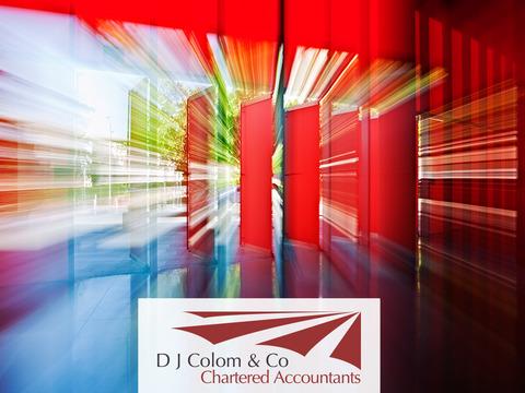 D J Colom & Co screenshot #1