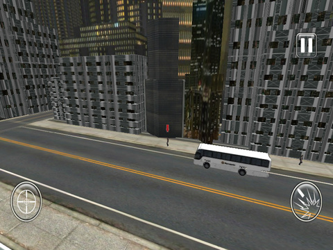 City Sniper Thriller Pro screenshot 9