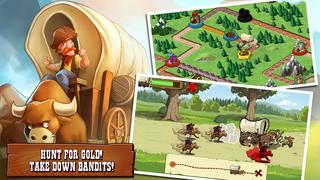 The Oregon Trail: American Settler screenshot 2