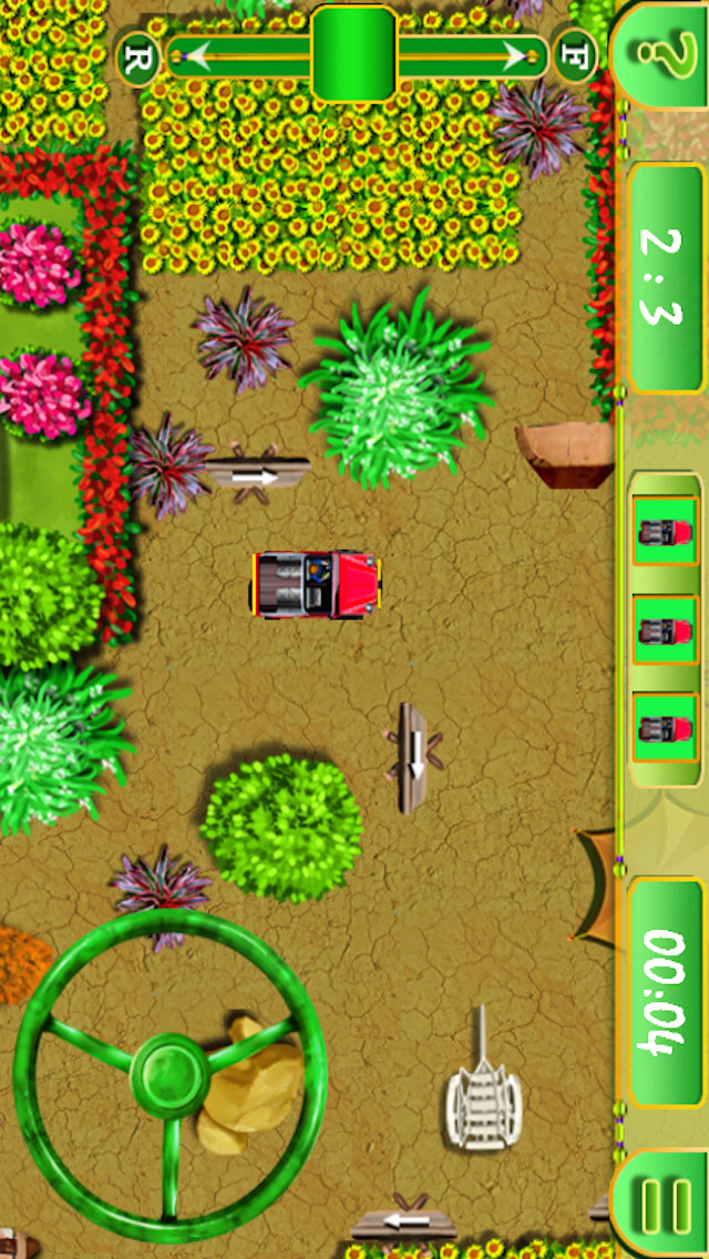 Drive Home: Race Parking Mania screenshot 3