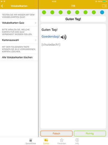 Niederländisch talk&travel – Langenscheidt Spra... screenshot 10