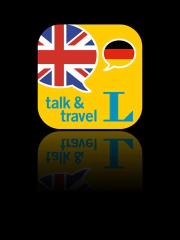 Englisch talk&travel – Langenscheidt Sprachführ... screenshot 6