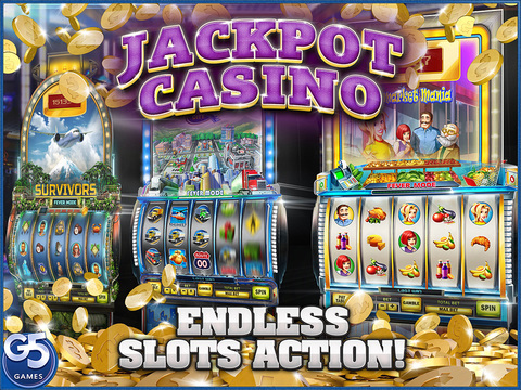 Hot Slots: Vegas Dream screenshot 6