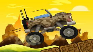 Army Wheels Madness screenshot 3