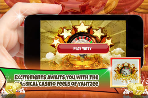 Ace Lucky Yatzy Gold Las Vegas Club PRO - Mega Ric - náhled