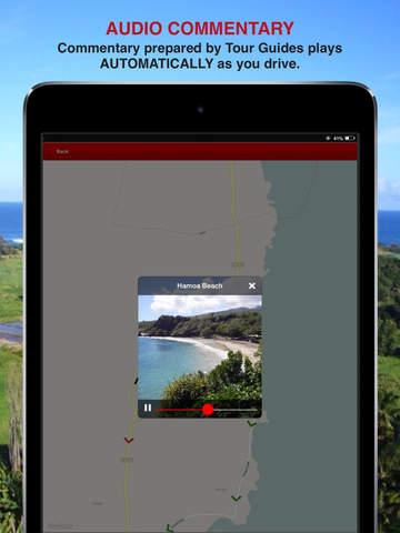 Road to Hana Maui GyPSy Guide screenshot 8